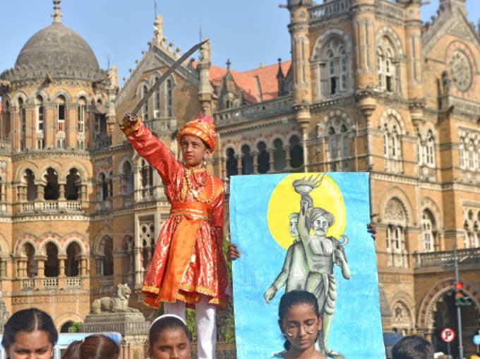 वाचा महाराष्ट्र दिनाची महती...