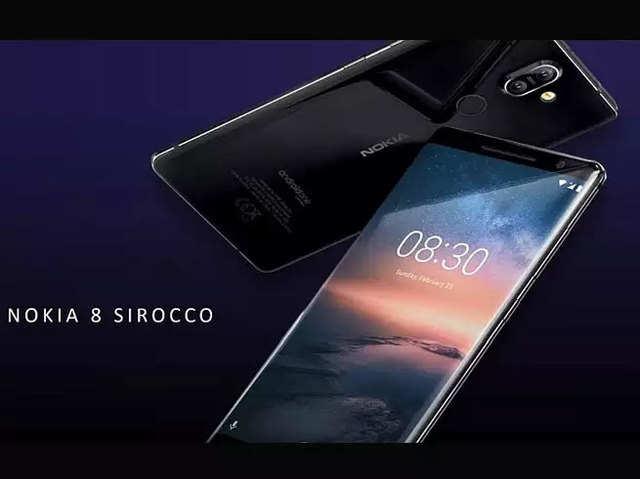 Nokia 8 Sirocco और नोकिया 6.1 प्लस को मिल रहा अप्रैल ऐंड्रॉयड सिक्यॉरिटी पैच, अपडेट रोलआउट