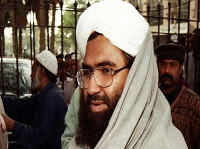 भारत की कूटनीतिक जीत, UN ने जैश सरगना मसूद अजहर को अंतरराष्ट्रीय आतंकवादी किया घोषित