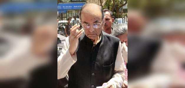 मसूद पर बैन: कांग्रेस पर बरसे अरुण जेटली