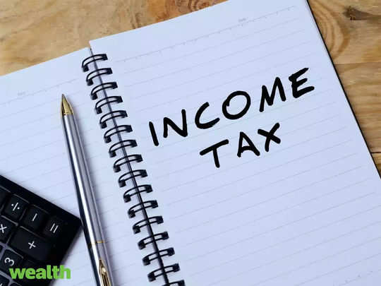 income tax new