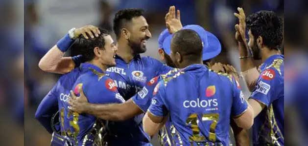 IPL 2019: हैदराबाद पर मुंबई ने दर्ज की सुपर जीत