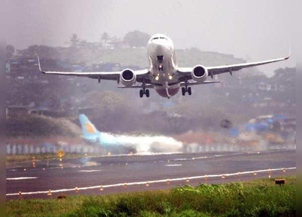 भुवनेश्वर, कोलकाता के लिए उड़ान रद्द