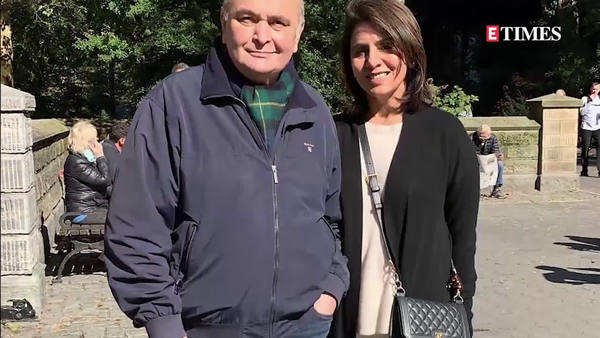 rishi kapoor opens up on his ongoing cancer treatment