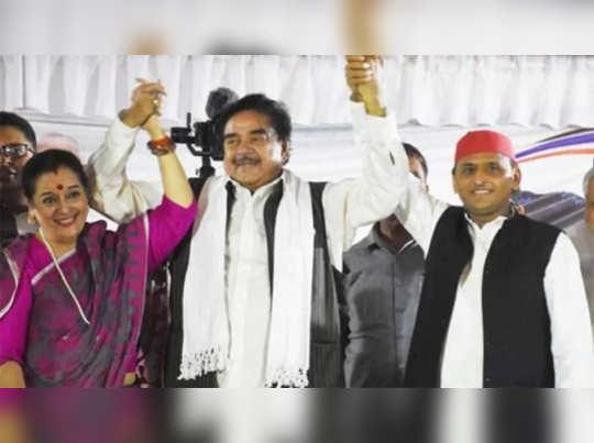केंद्रीय गृहमंत्री नव्हे, माझी गृहमंत्री जिंकेल: शत्रुघ्न सिन्हा