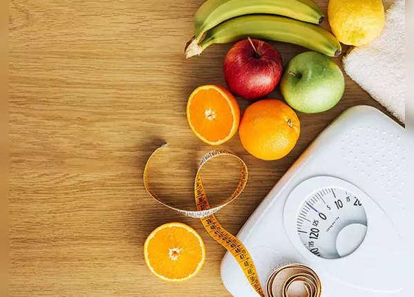 वजन घटना या बढ़ना