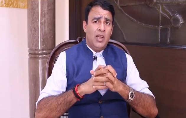 बीजेपी विधायक ने कहा बुर्के में पनप रहा आतंकवाद