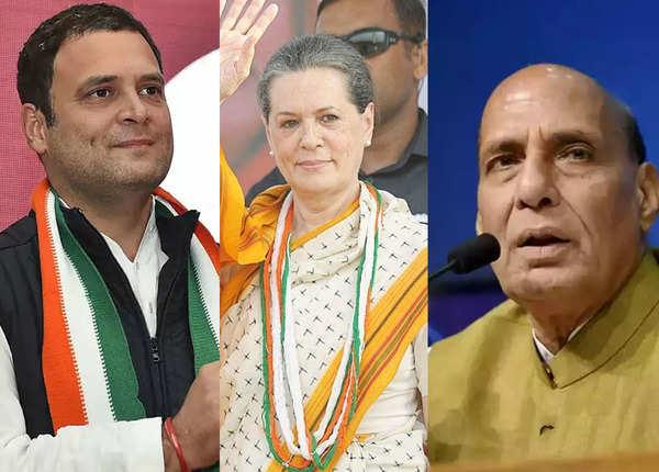 लोकसभा चुनाव 2019: पांचवें चरण में इन 15 हॉट सीटों पर कांटे की टक्कर