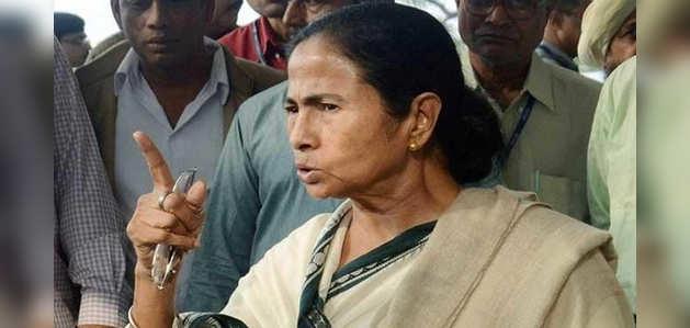 'जय श्री राम' के नारे लगाने वाले BJP समर्थकों को ममता बनर्जी ने दी धमकी, विडियो वायरल