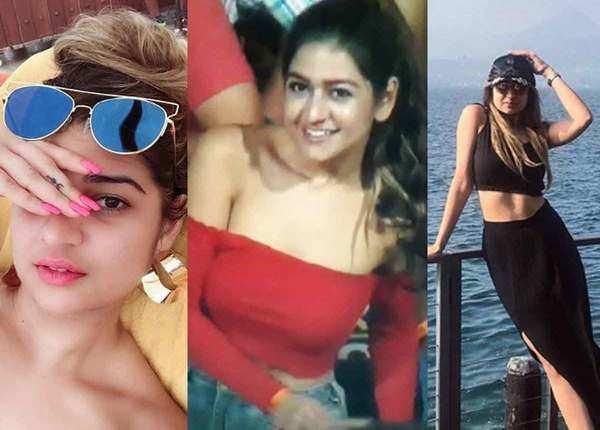 IPL: विराट की फैन 'मिस्ट्री गर्ल' का चला पता, फोटोज वायरल