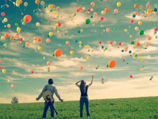 ही आहे सुखाची गुरुकिल्ली