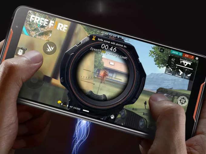 अॅप स्टोअरवरचे पॉप्युलर टॉप पाच गेम्स
