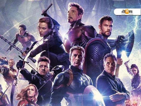 avengers: endgame crosses titanic to become 2nd highest box office grosser ever