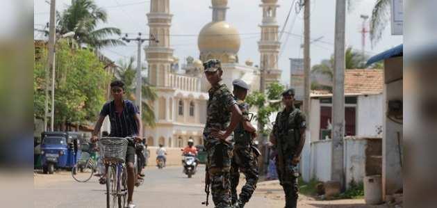 श्रीलंका: नेगॉम्बो में ईसाई समुदाय और मुसलमानों में झड़प