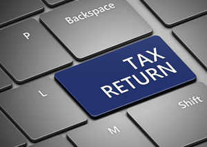 no drop in income tax return e filers two fiscal year numbers not comparable cbdt clarifies
