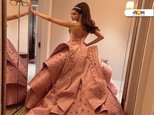 Deepika Padukone takes over the 2019 MET Gala with her fairytale avatar
