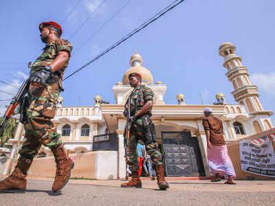 श्रीलंका सुरक्षा बलों ने हालात सामान्य होने की बात कही