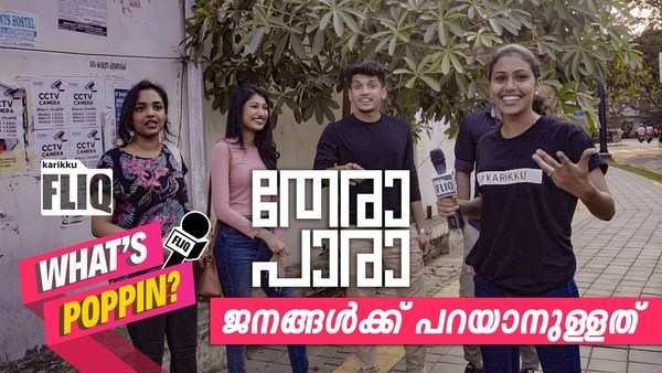 therapara arikku fliq episode goes viral