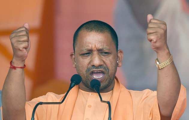 लोकसभा चुनाव 2019: योगी का अखिलेश-माया पर तंज, कहा 23 मई के बाद टूटेगा गठबंधन