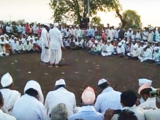 bhendval-bhavishyavani