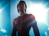 student of the year 2 actor tiger shroff says i want to play spider man in avengers films