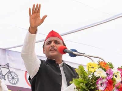 दलित वोटों को साधना बीजेपी और एसपी दोनों के लिए चुनौती