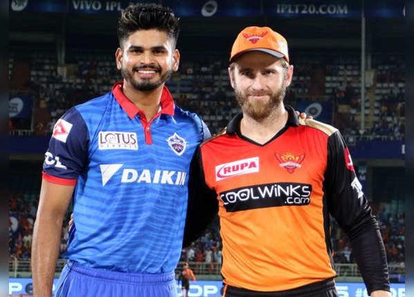 IPL: हैदराबाद पर जीत के साथ दिल्ली क्वॉलिफायर-2 में