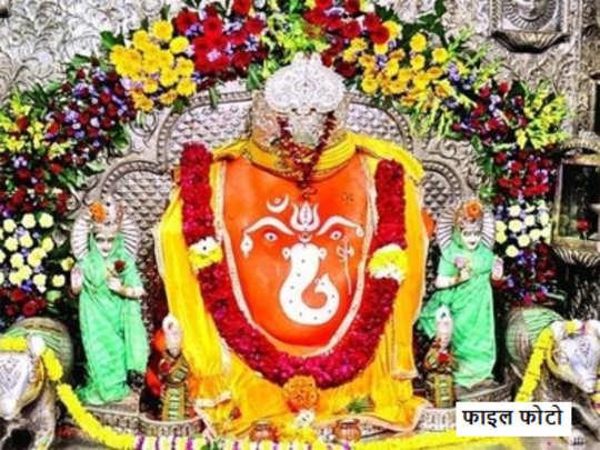 Khajrana-temple-ganesh