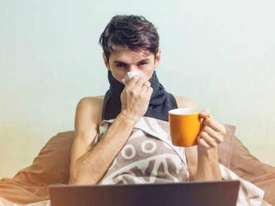बीमार होने पर खानपान का रखें खास ख्याल