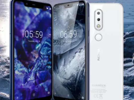 Nokia-offer