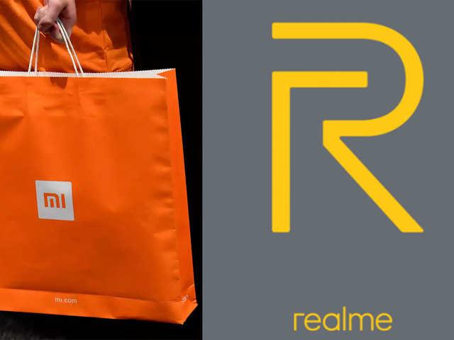 रियलमी इंडिया के CEO ने शाओमी को बताया 'इनसिक्यॉर'