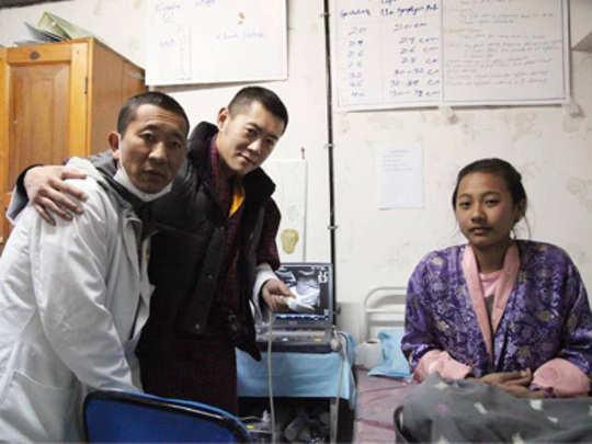lotay-tshering