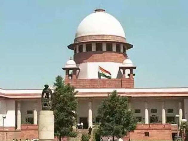 SC ने कांग्रेस विधायक को जारी किया नोटिस