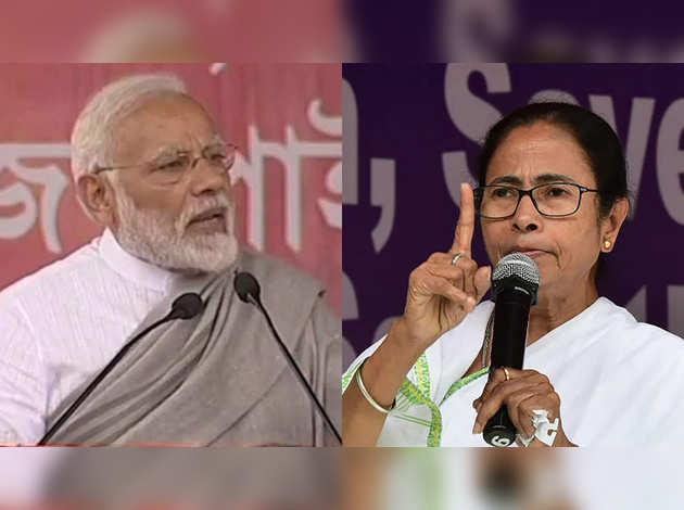 लोकसभा चुनाव: पश्चिम बंगाल में हिंदू वोटरों पर बीजेपी और टीएमसी की नजर
