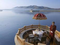 must visit best lakes in rajasthan