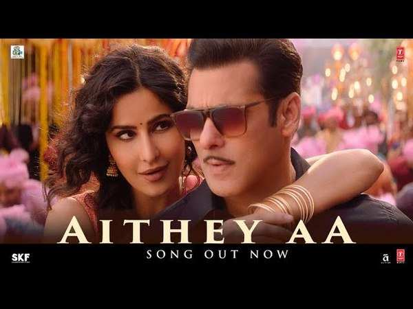 aithey aa song from bharat