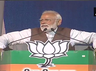 narendra modi attacked on congress over anti sikh riots issue