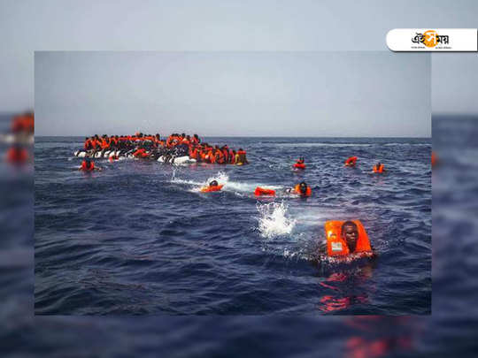 at least 65 feared dead as passeger boat capsizes off tunisia coast