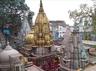 income kashi vishwanath temple doubles as facilities increases