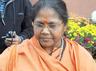 sedition case should charged against 84 anti sikh rioters said sadhvi niranjan jyoti
