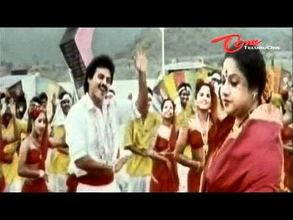 abbaigaru telugu movie amma amma full video song
