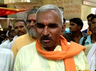 bjp mla booked for violation of code of conduct in ballia