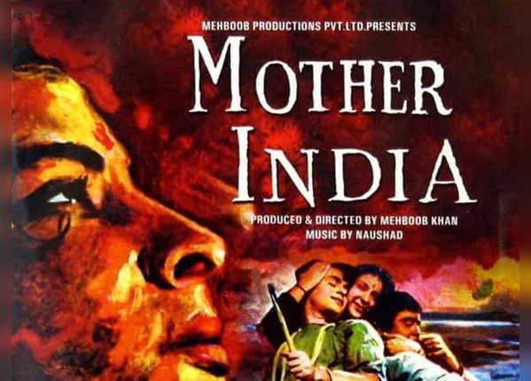 ऑल टाइम बेस्ट 'मदर इंडिया'