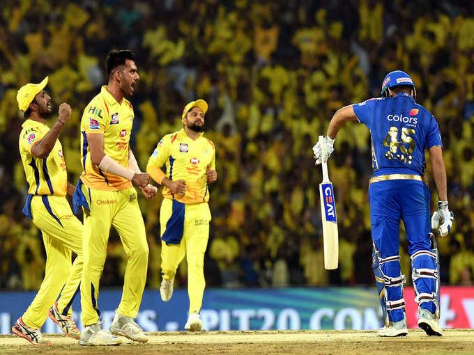 IPL: मुंबई-चेन्नई फायनल; या खेळाडूंवर नजरा