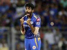 IPL 2019: जसप्रीत बुमराह की कसी हुई बोलिंग, मुंबई बना चौथी बार चैंपियन