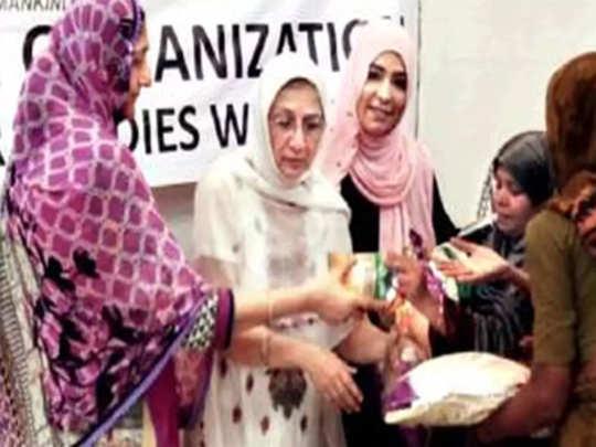 रमझान: श्रीमंत मुसलमानांचे गरिबांना अन्नदान