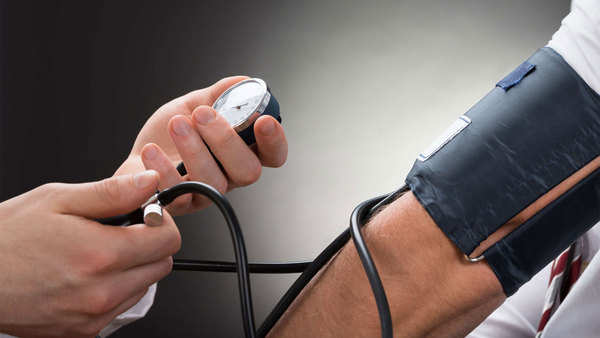 many doctors cant measure blood pressure correctly says report