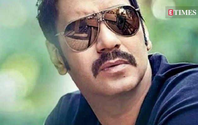 अजय देवगन ने किया 'नो किसिंग पॉलिसी' का सपॉर्ट