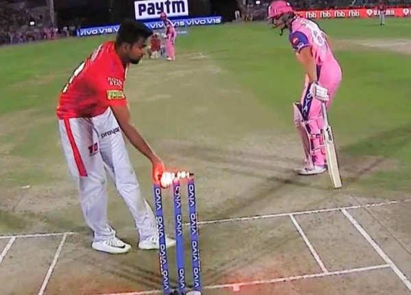 IPL 2019: सीजन के 5 सबसे बड़े विवाद