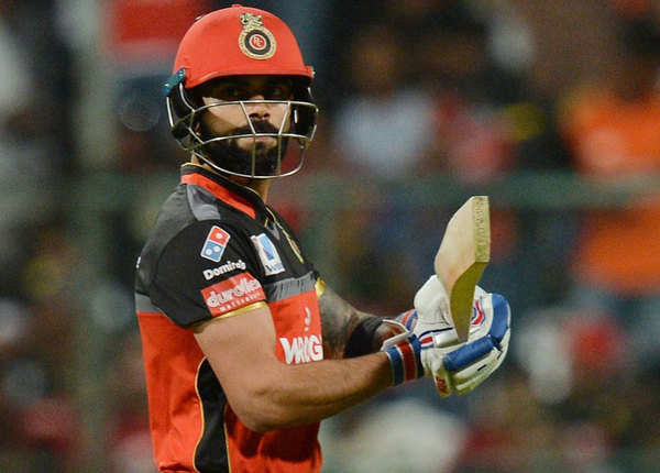 विराट कोहली: मैच 14 रन, 464, शतक 1, अर्धशतक 2